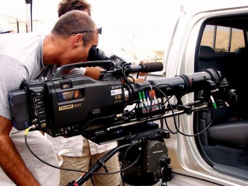 Ant Smythe Camera man (2)
